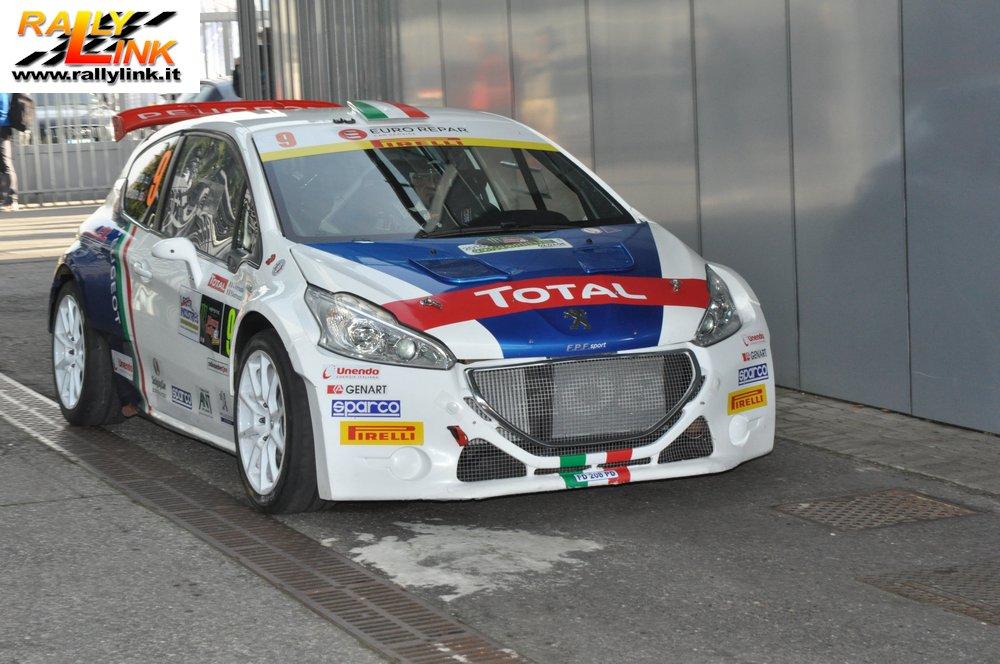 Monza Rallye Show 2016 [2-3-4 Diciembre] - Página 2 09