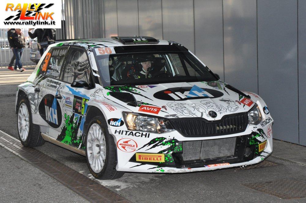 Monza Rallye Show 2016 [2-3-4 Diciembre] - Página 2 50