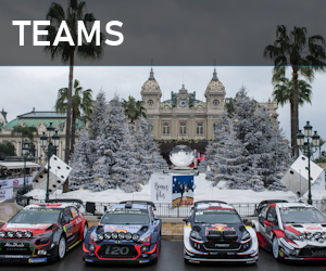 box teams wrc