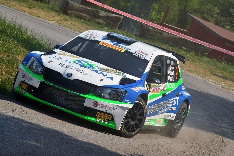 Aci Sport Calendario 2020.Acisport Coppa Rally Di Zona I Migliori Piloti Pronti Per