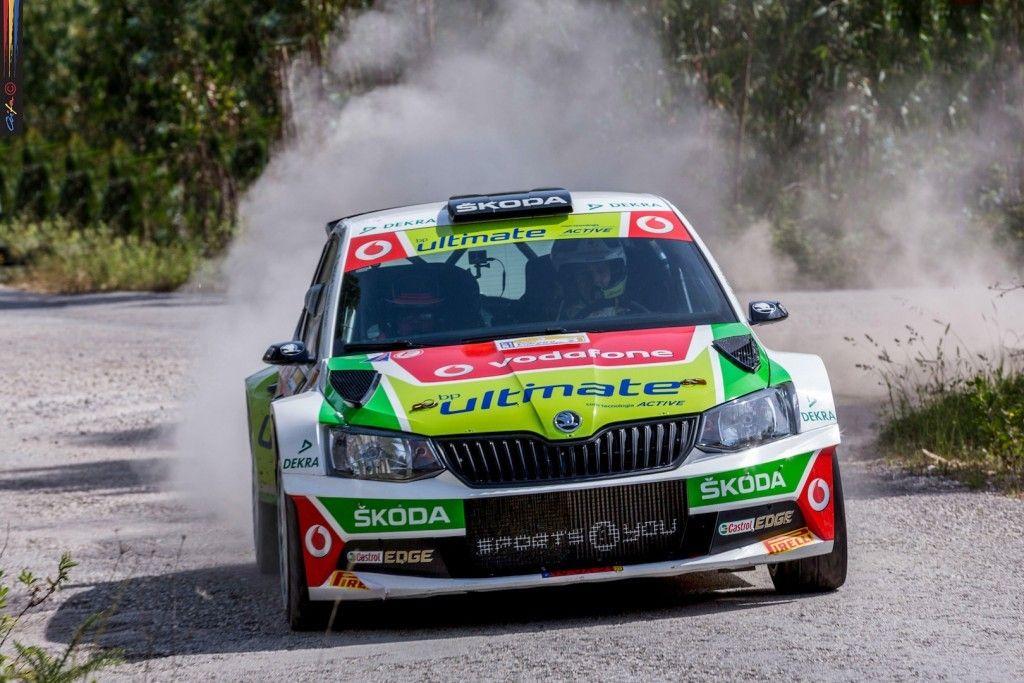 Calendario Campionato Portoghese.Il Campionato Portoghese Rally Rallylink Blog