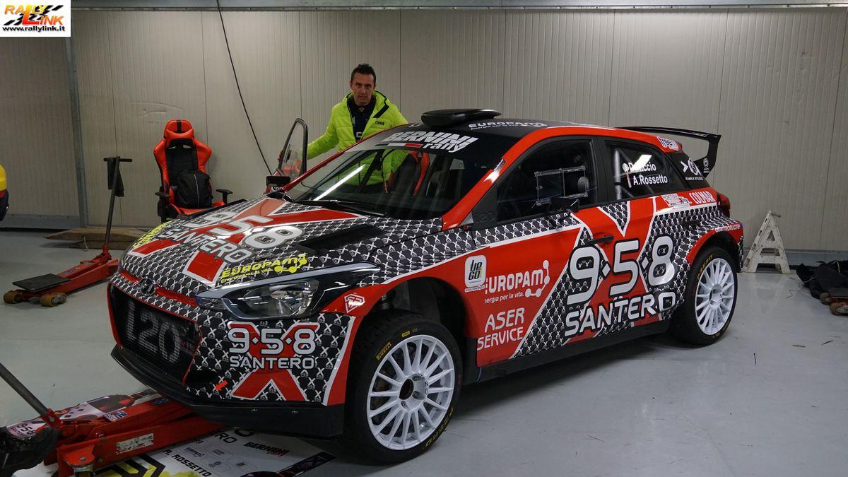 Monza Rally Show 2019 [6-8 Diciembre] DSC06040