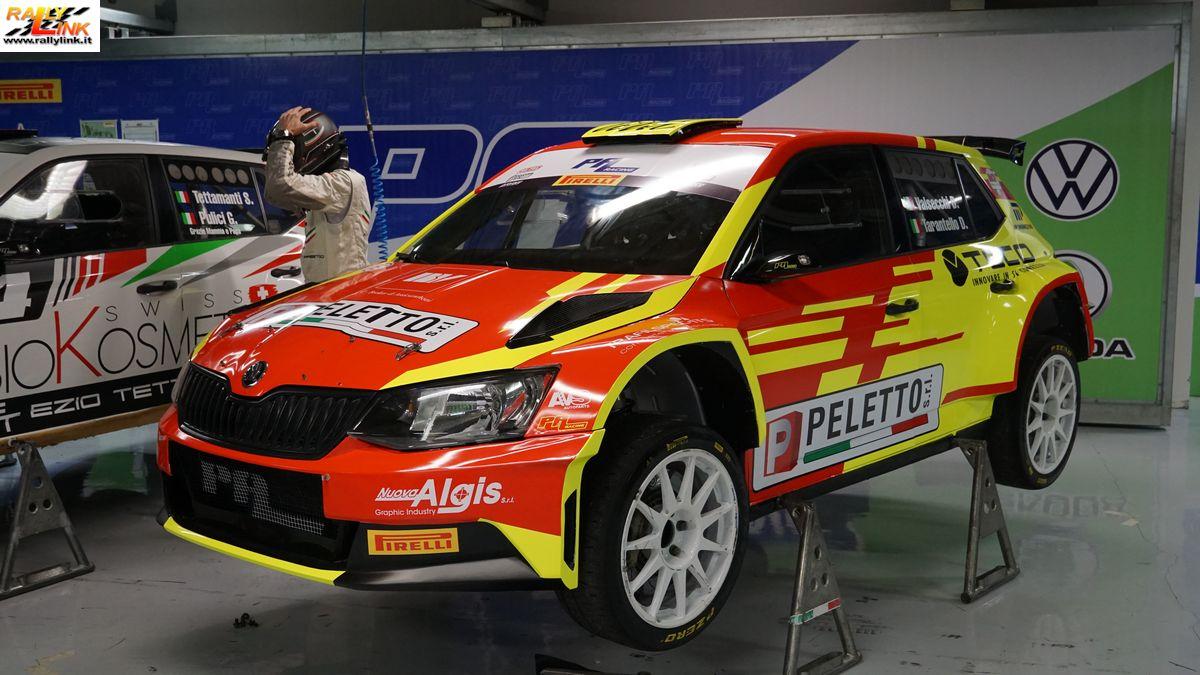 Monza Rally Show 2019 [6-8 Diciembre] DSC06050