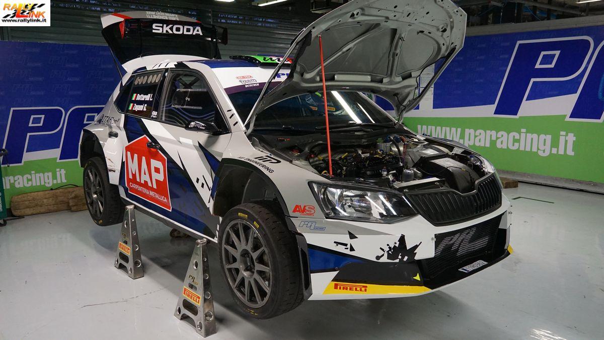Monza Rally Show 2019 [6-8 Diciembre] DSC06053