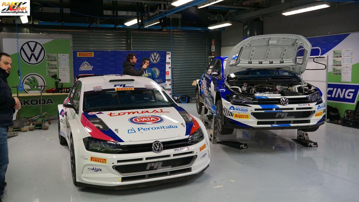 Monza Rally Show 2019 [6-8 Diciembre] DSC06054