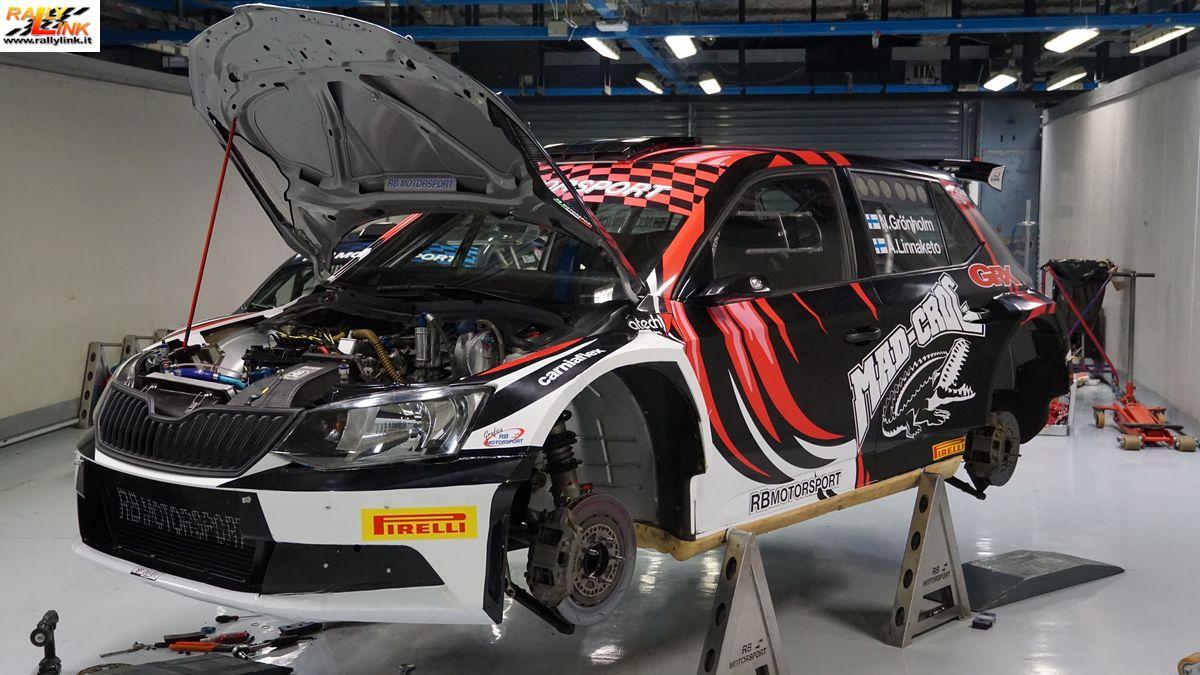 Monza Rally Show 2019 [6-8 Diciembre] DSC06059