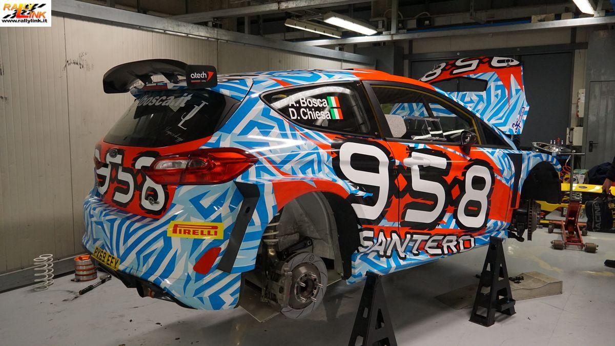 Monza Rally Show 2019 [6-8 Diciembre] DSC06072