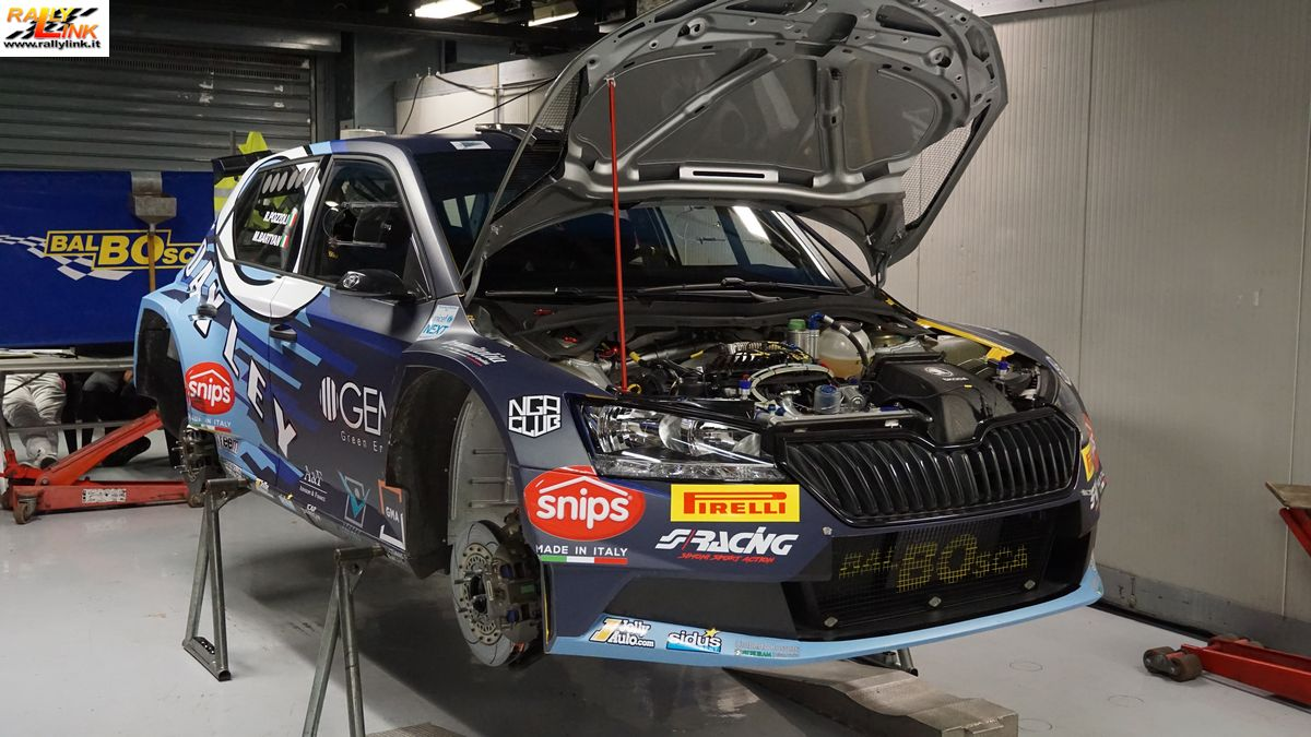 Monza Rally Show 2019 [6-8 Diciembre] DSC06073