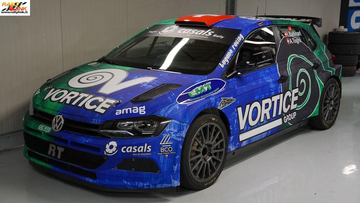 Monza Rally Show 2019 [6-8 Diciembre] DSC06077