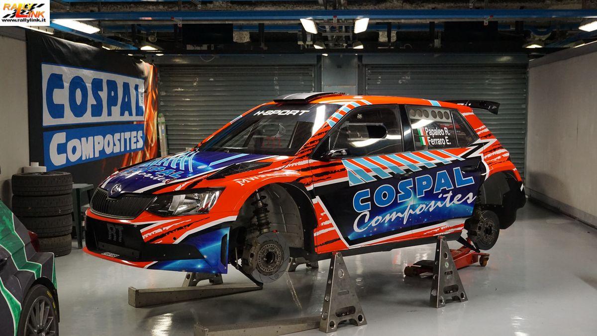 Monza Rally Show 2019 [6-8 Diciembre] DSC06078