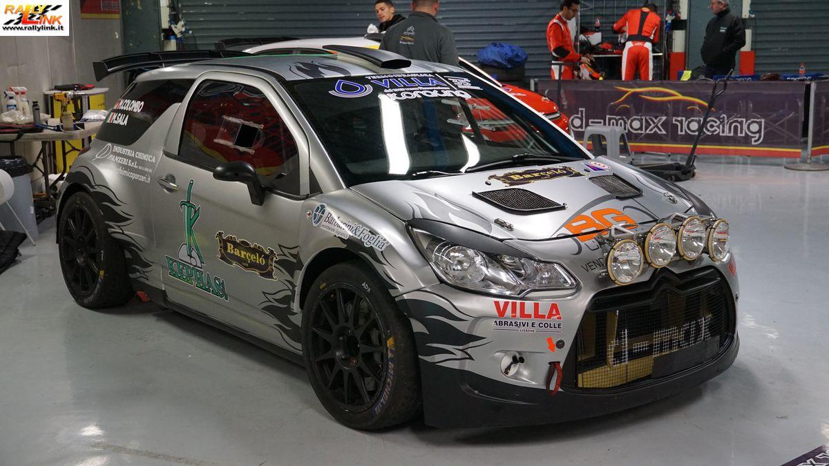 Monza Rally Show 2019 [6-8 Diciembre] DSC06091