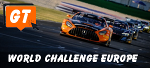 GT-WCE Round 2 Brands Hatch