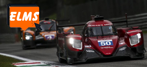 ELMS 4 Hours of Barcelona