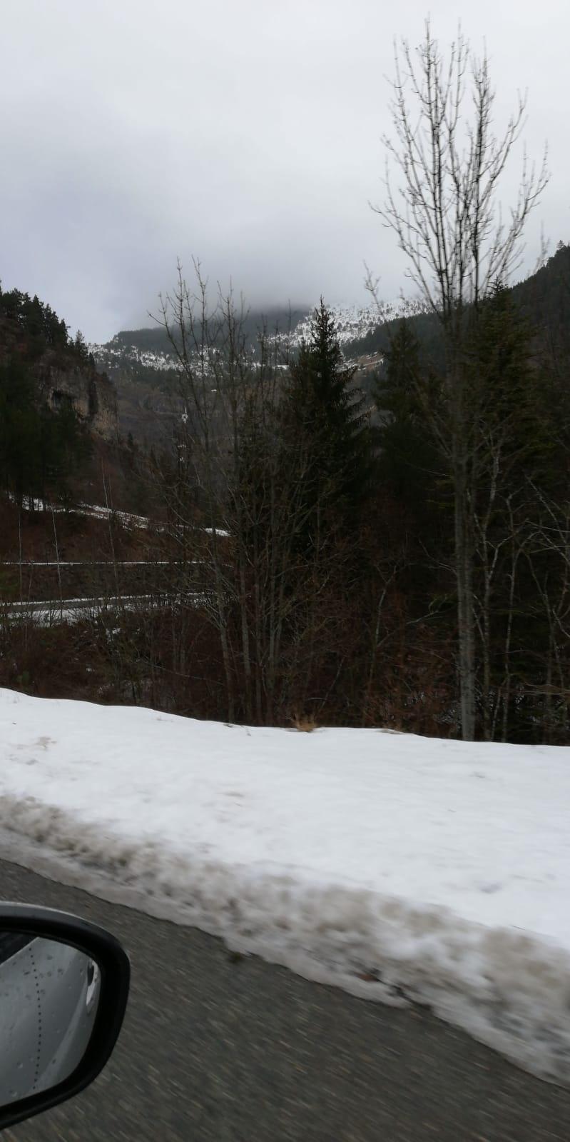 WRC: 89º Rallye Automobile de Monte-Carlo [18-24 Enero] - Página 3 Neve_1_lato_strada