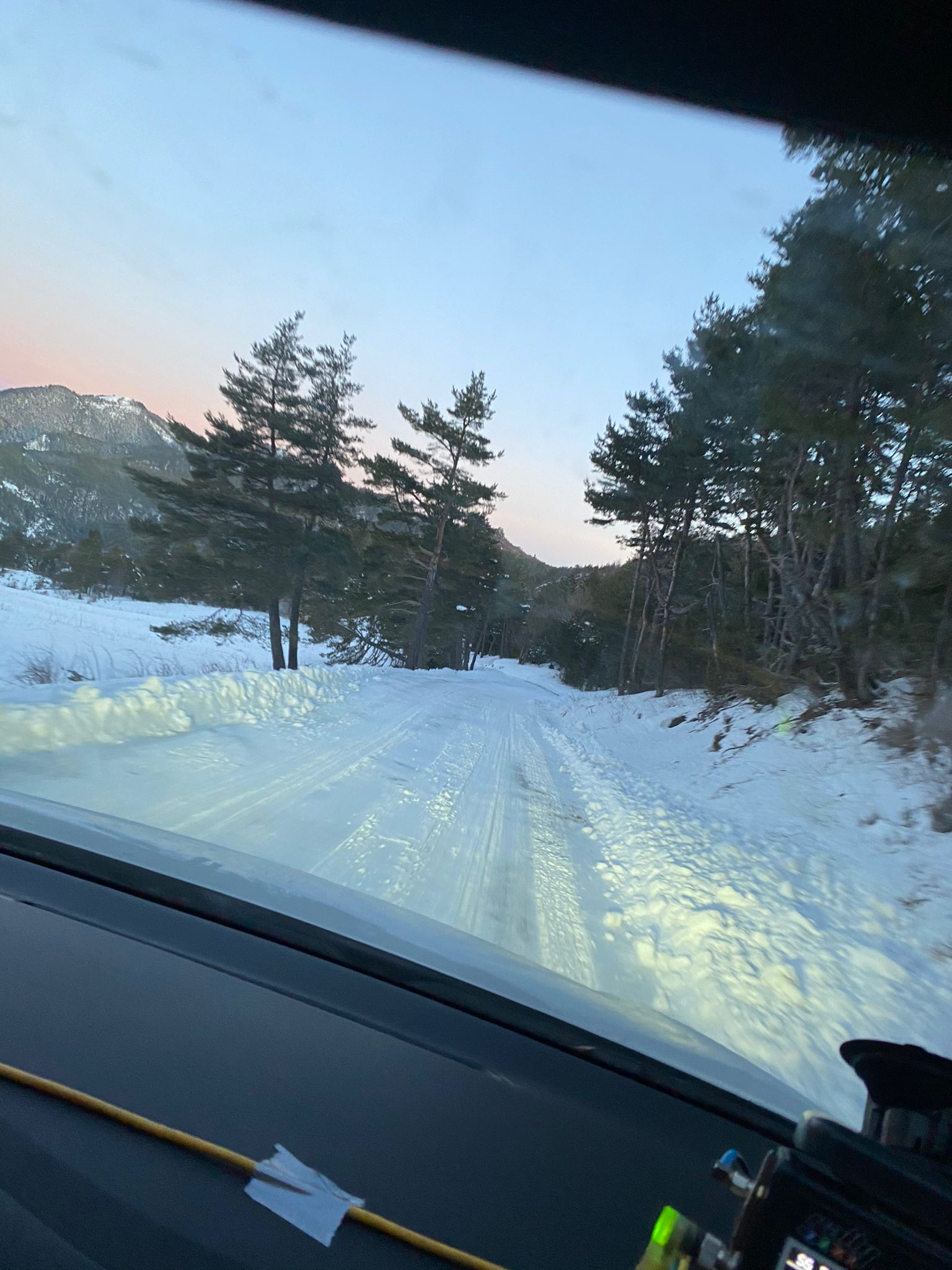 WRC: 89º Rallye Automobile de Monte-Carlo [18-24 Enero] - Página 2 Tre