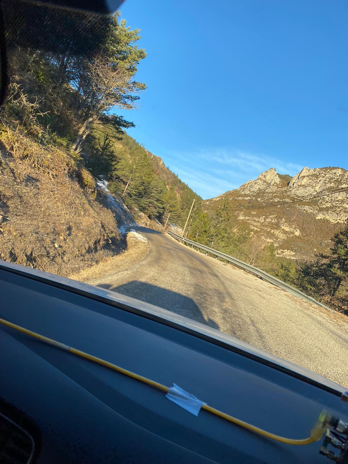 WRC: 89º Rallye Automobile de Monte-Carlo [18-24 Enero] - Página 2 Uno