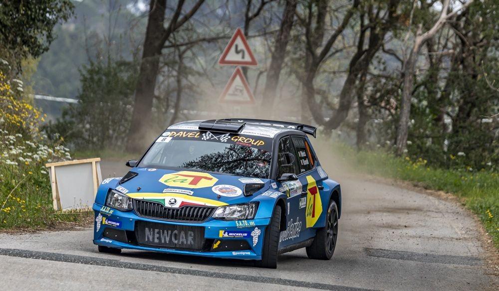 Moricci-Garavaldi_Porto-Cervo-Racing_Skoda-Fabia-R5_Foto-Areniello_3
