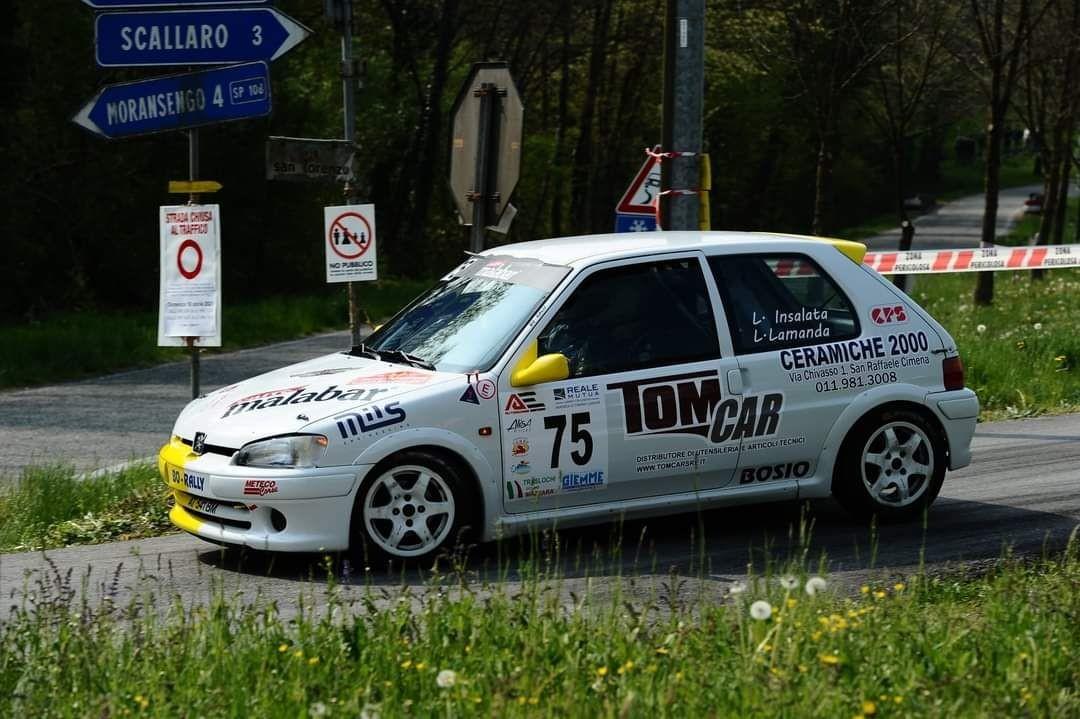 Luca-Insalata-Lorenzo-Lamanda-Rally-Team-971-foto-di-Liborio-Domina