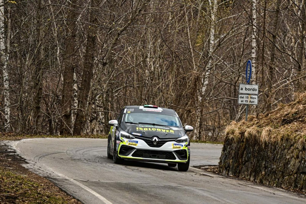 Mattia-Zanin-2021-Renault-Clio-Rally-5