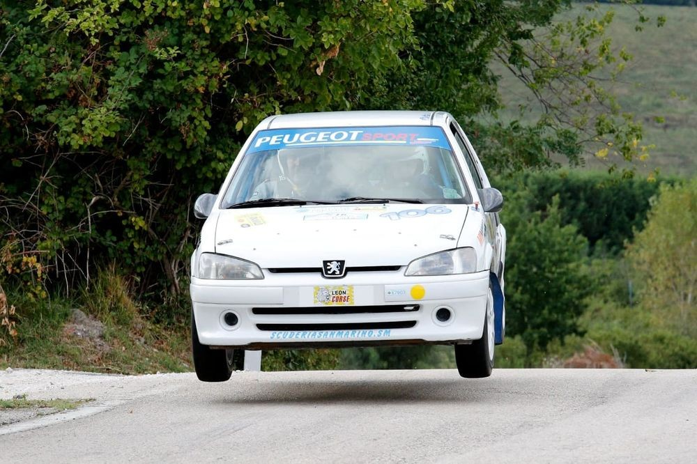 Manuele-Marzi-rally-Peugeot