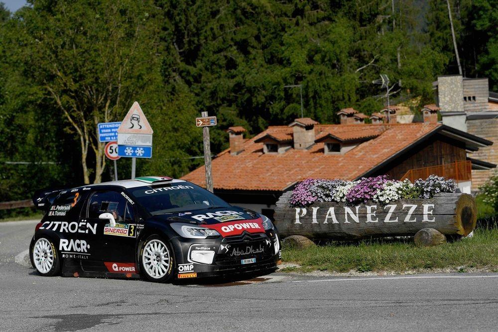 Pedersoli-Tomasi-Rally-della-Marca-2019-foto-Acisport
