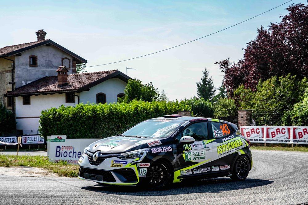 Zanin-Pizzol-Rally-di-Alba-2021