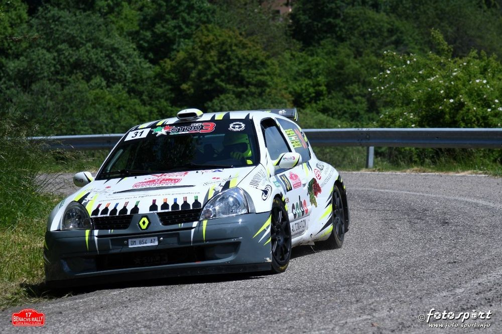 Vigliaturo-Denis--Corradini-Ermanno-_Renault-Clio-S1600-Ph-FotoSport