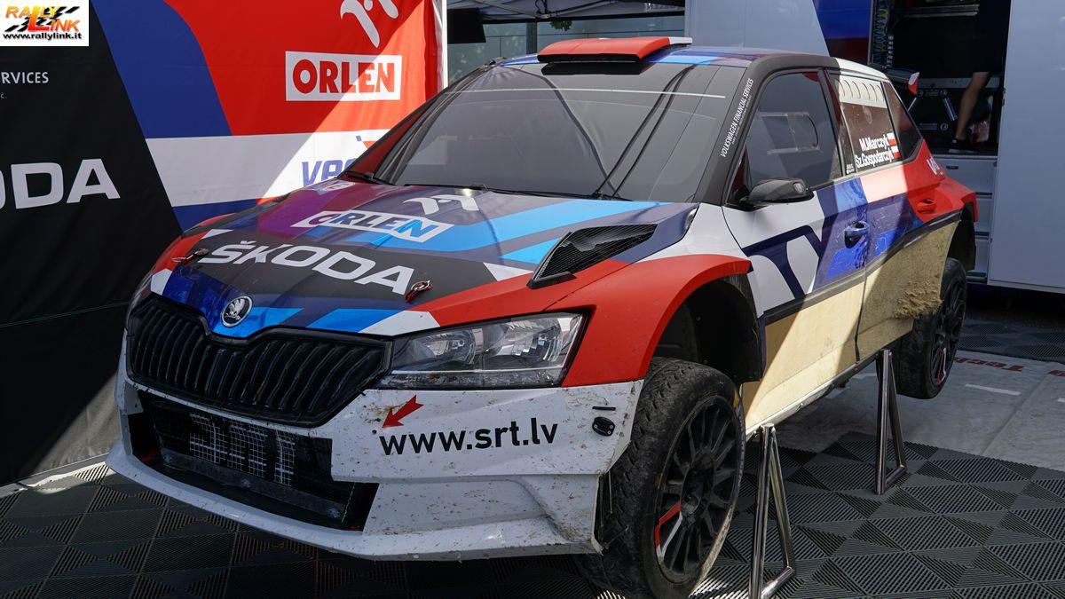 ERC: 8º Rally di Roma Capitale [25-26 Julio] DSC07543