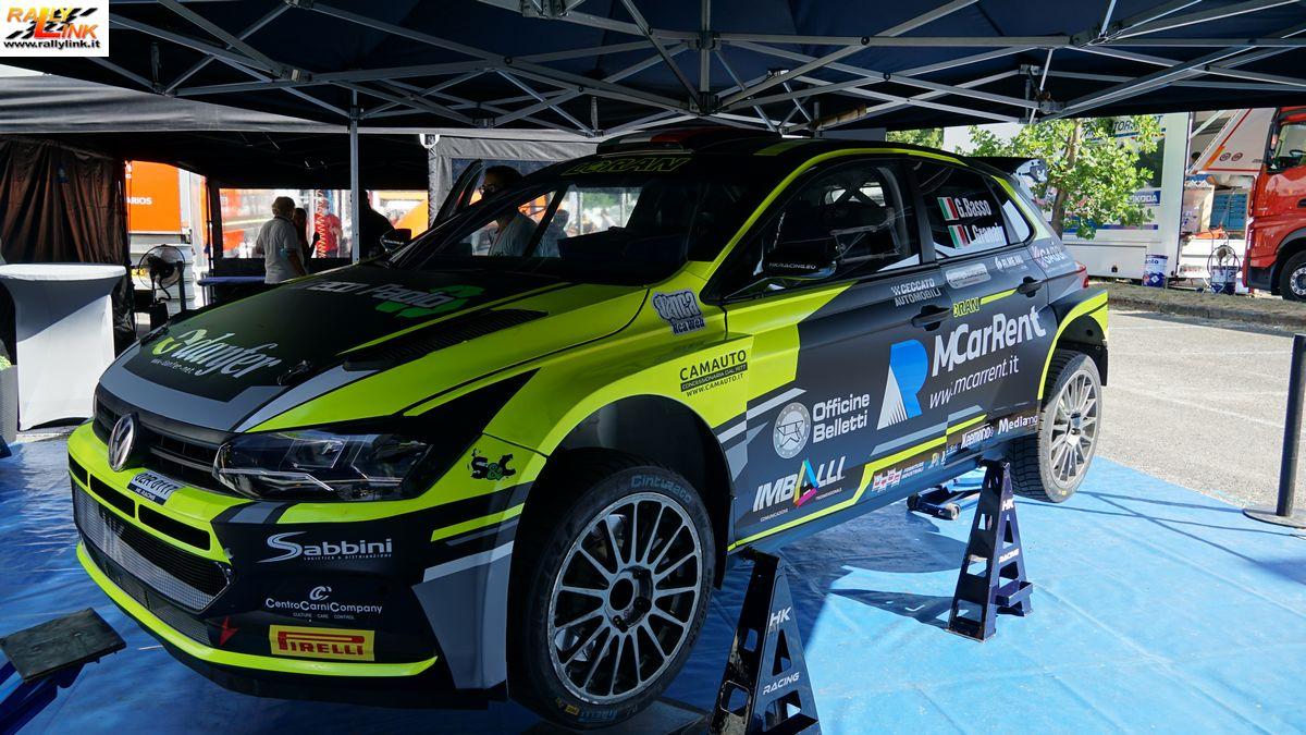 ERC: 8º Rally di Roma Capitale [25-26 Julio] DSC07585